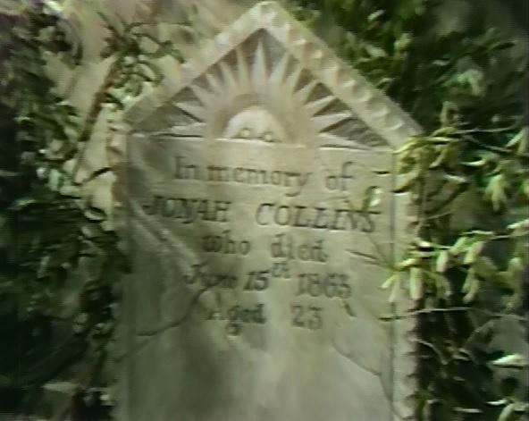 Jonah Collins