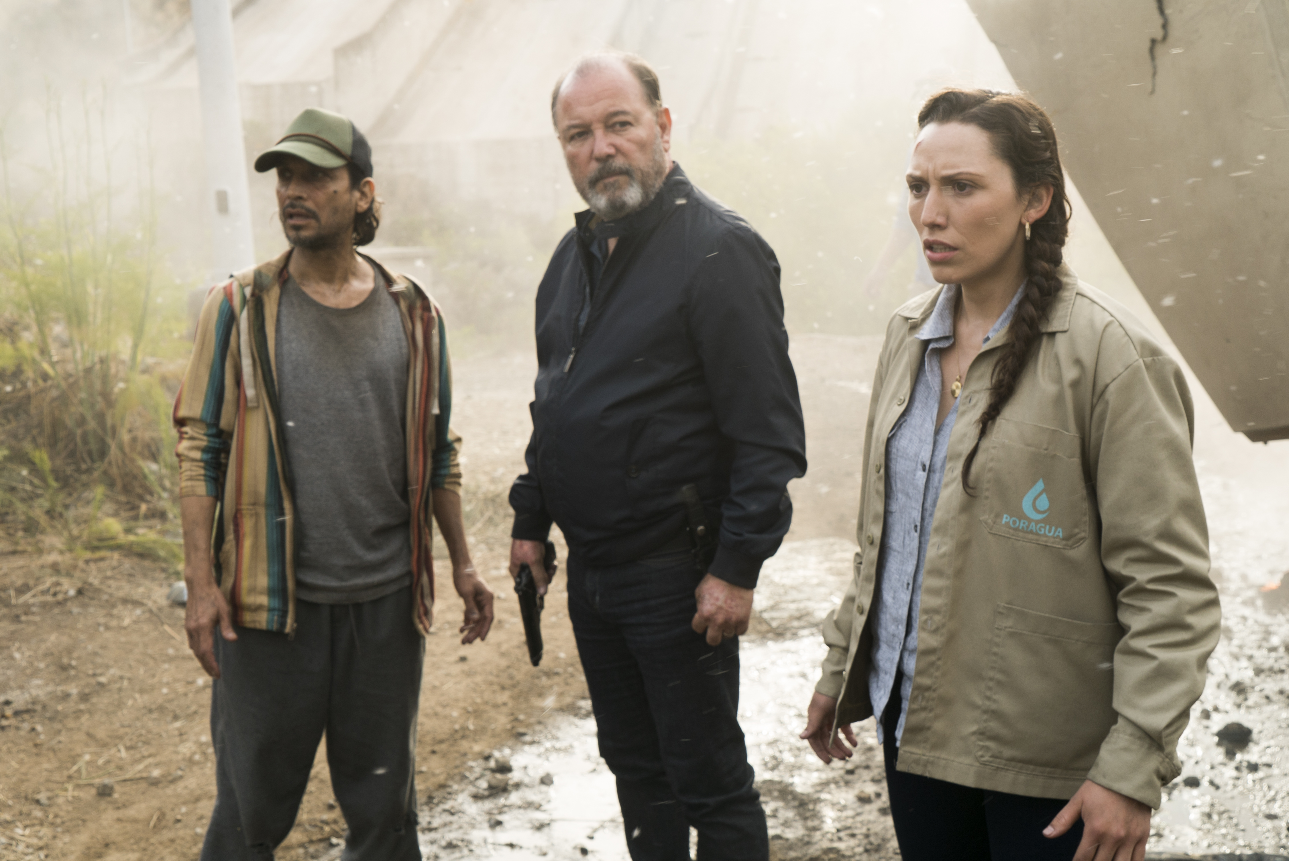 Fear the Walking Dead: La Serpiente