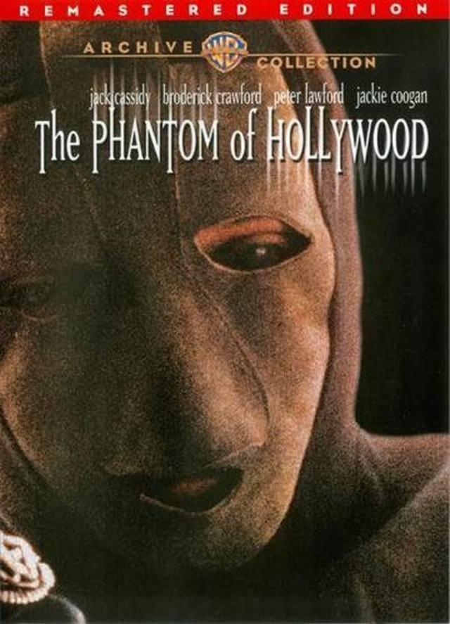 Phantom of Hollywood, The