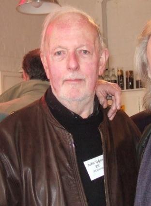 Robin Vidgeon