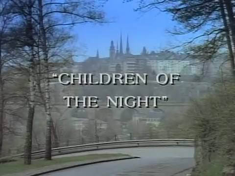Dracula: Children of the Night