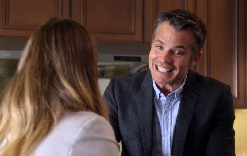 Santa Clarita Diet: We Can't Kill People!