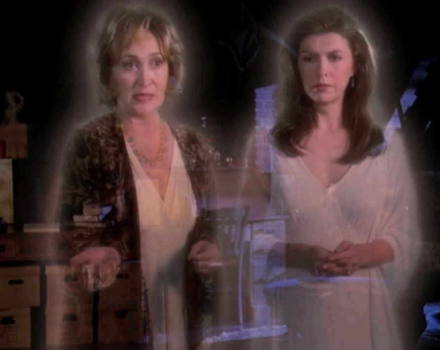 Charmed: Charmed Again (Part 1)