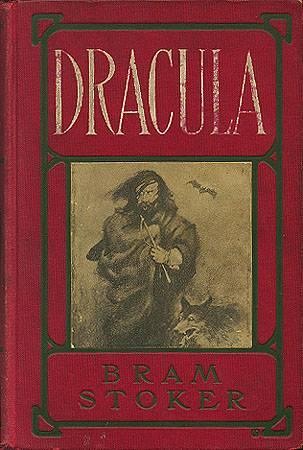 Dracula (novel)