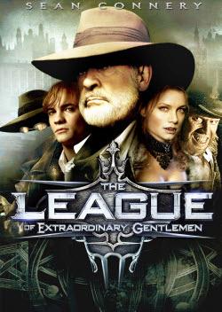 League of Extraordinary Gentlemen, The (2003)