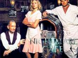 Nightmare Cafe (TV Series)