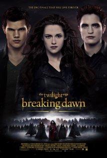 Twilight: Breaking Dawn: Part 2
