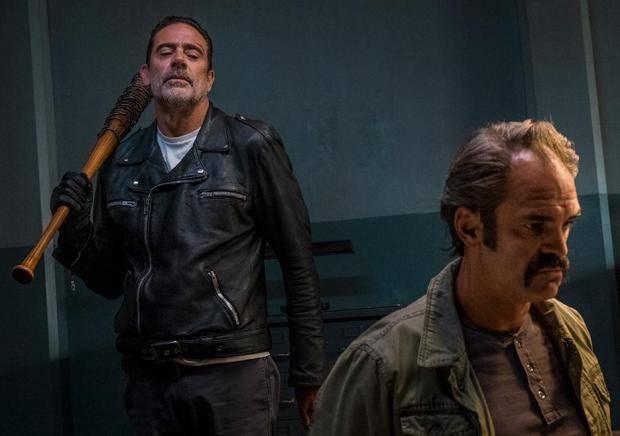 Walking Dead: Worth