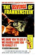 Revenge of Frankenstein (1958)