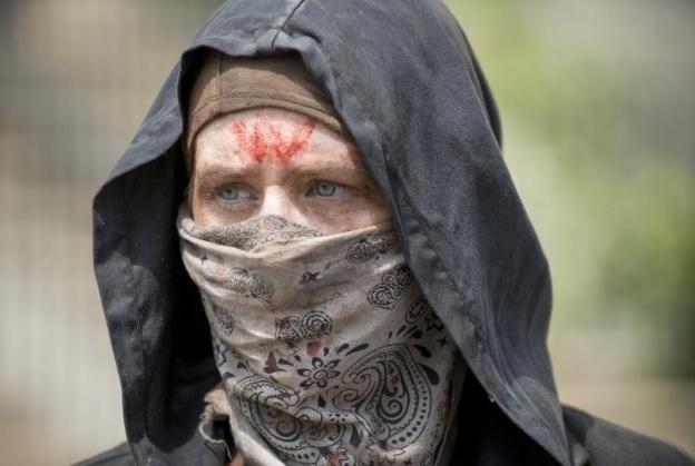 Walking Dead: JSS