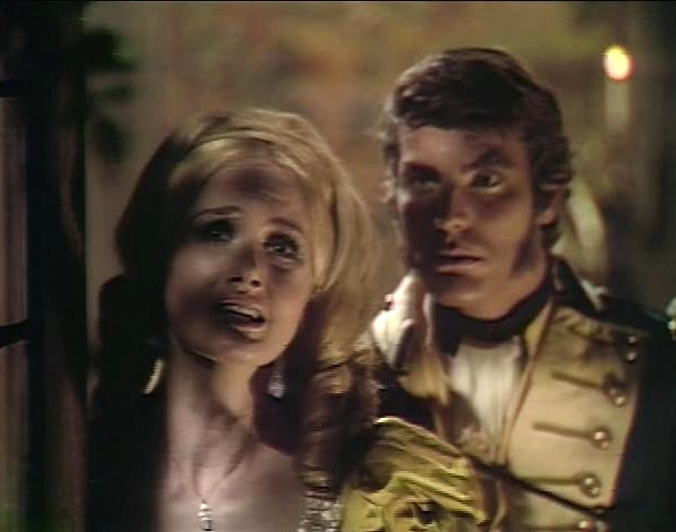 Dark Shadows: 449
