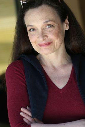 Deborah Van Valkenburgh