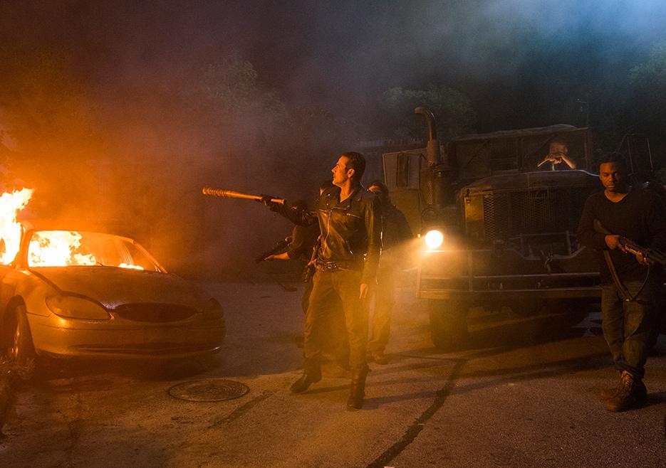 Walking Dead: How It's Gotta Be