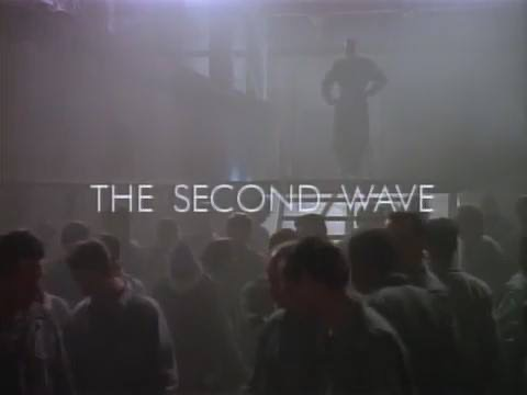 War of the Worlds: The Second Wave