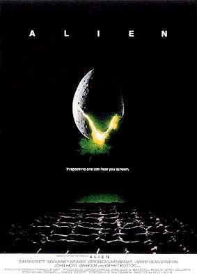 Aliens film series