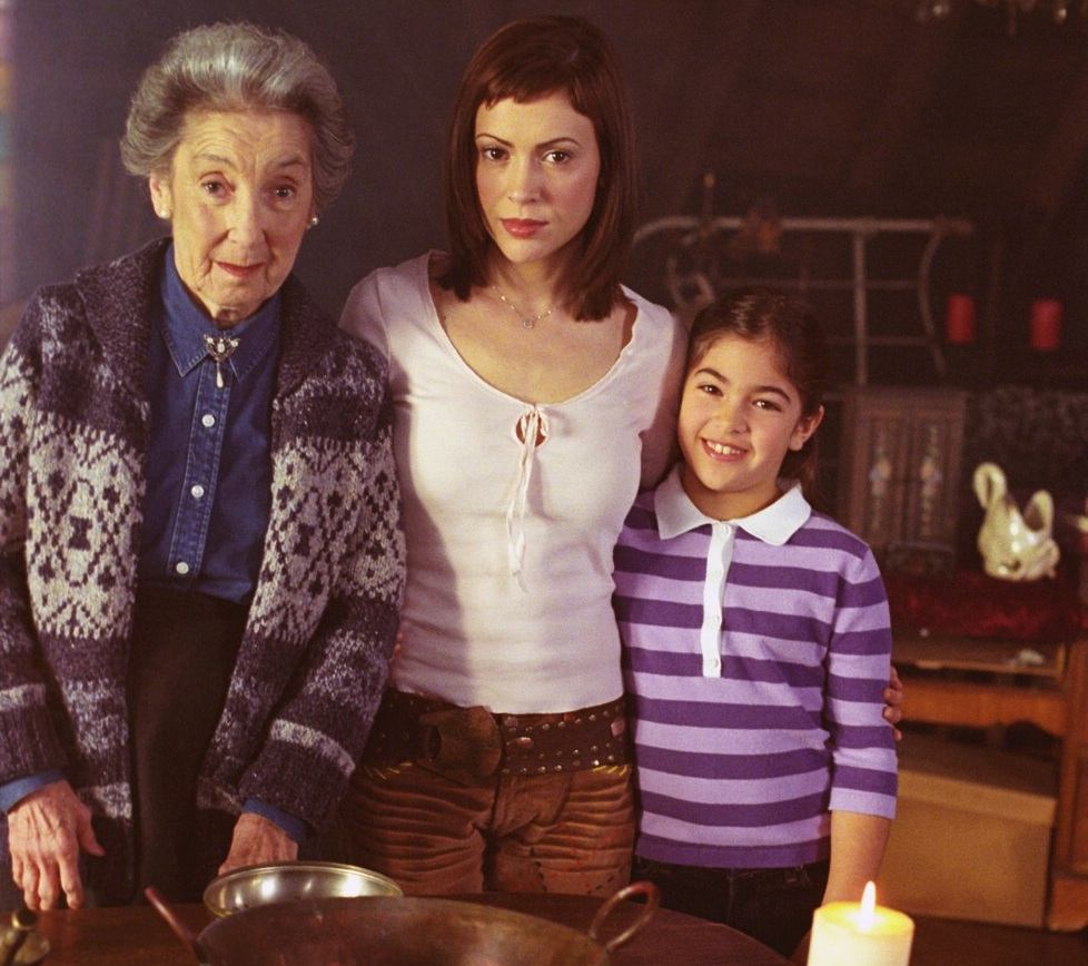 Charmed: The Three Faces of Phoebe