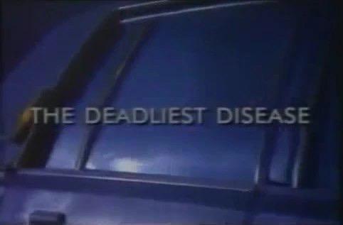 War of the Worlds: The Deadliest Disease