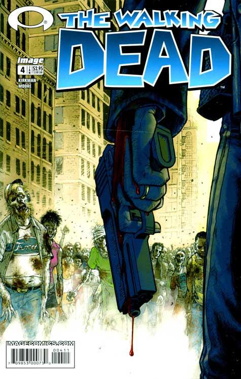 Walking Dead 4