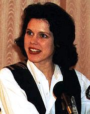 Deborah Duchêne