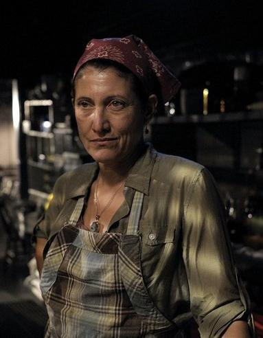 Donna Gilchrist