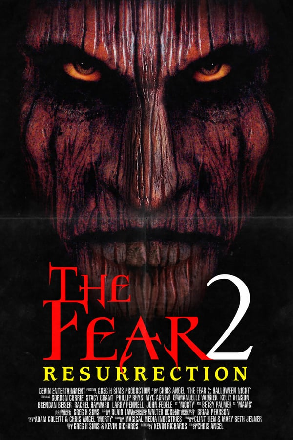 The Fear: Resurrection (1999)