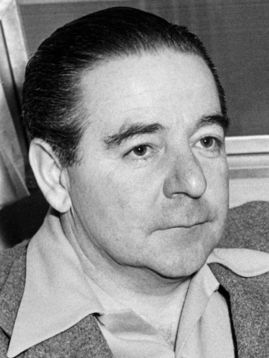 Charles Barton