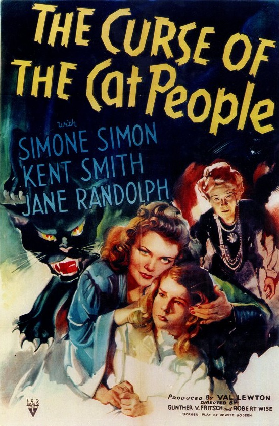 Curse of the Cat People, The (1944)