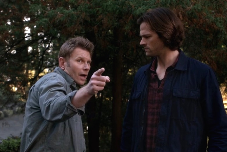 Supernatural: The Devil in the Details