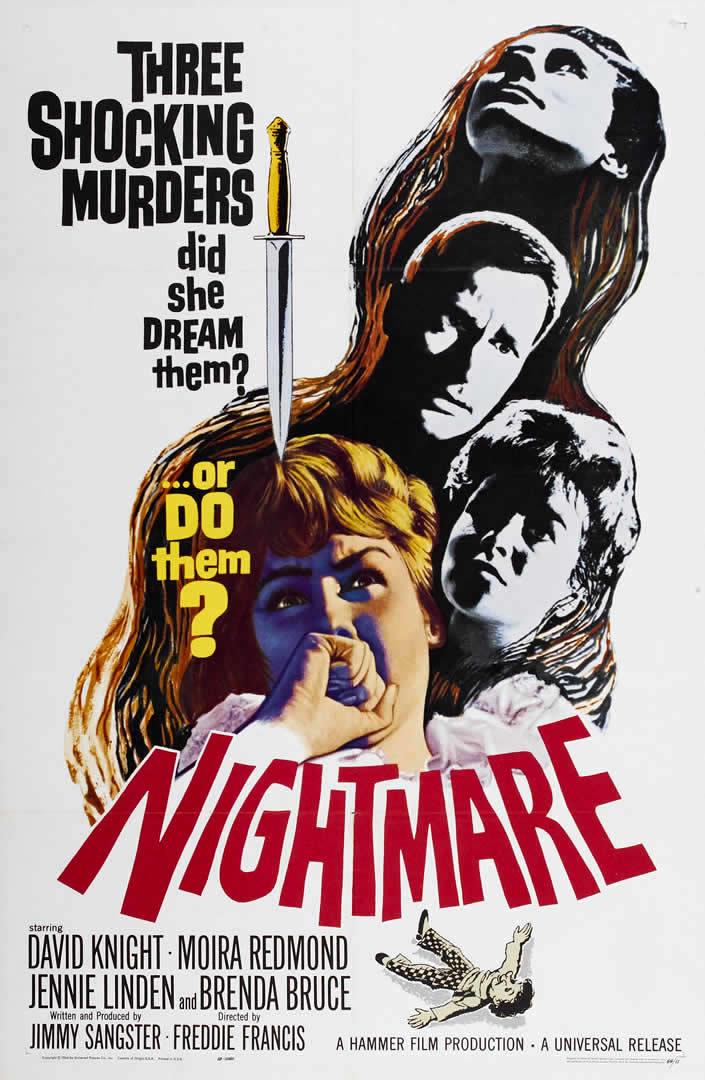 Nightmare (1964)