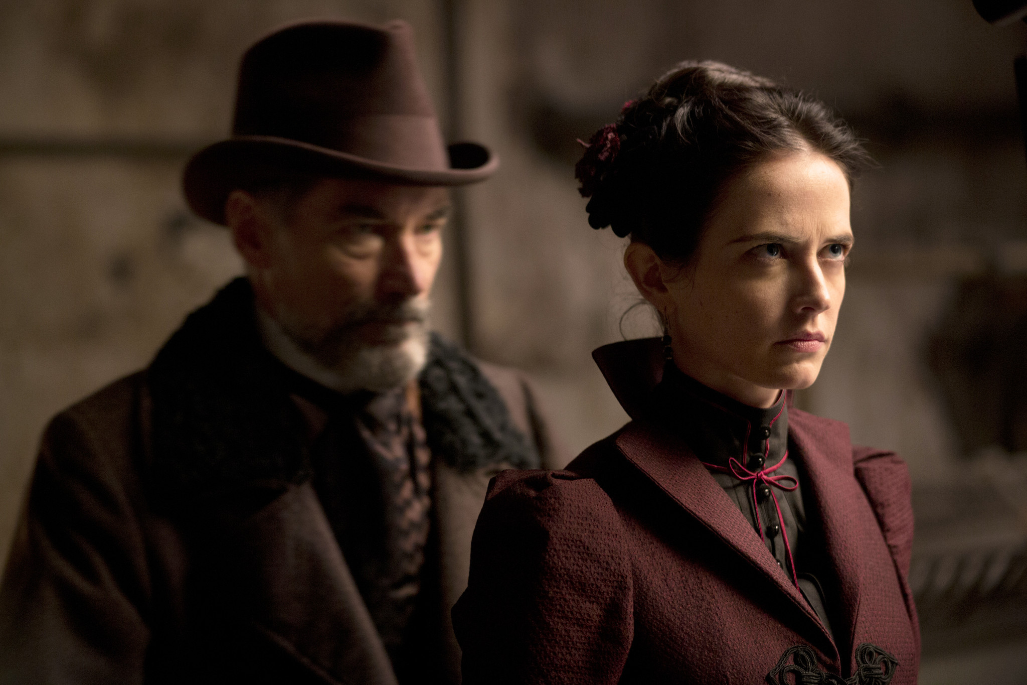 Penny Dreadful/Season 1 gallery