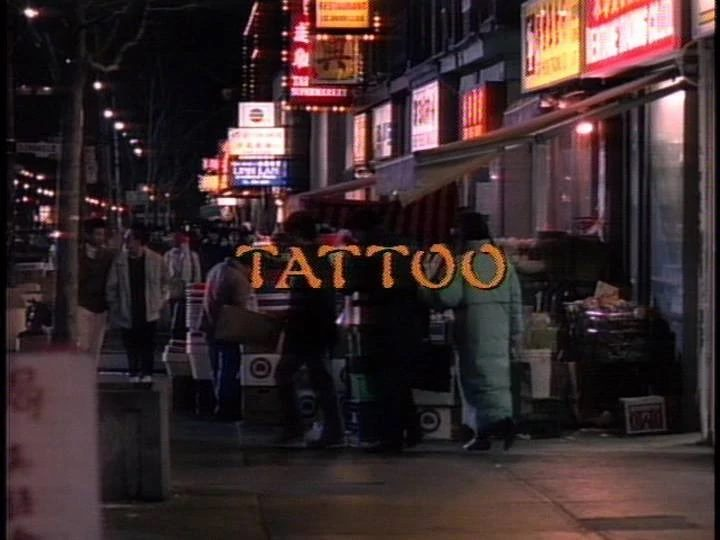 Friday the 13th: Tattoo