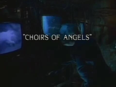 War of the Worlds: Choirs of Angels