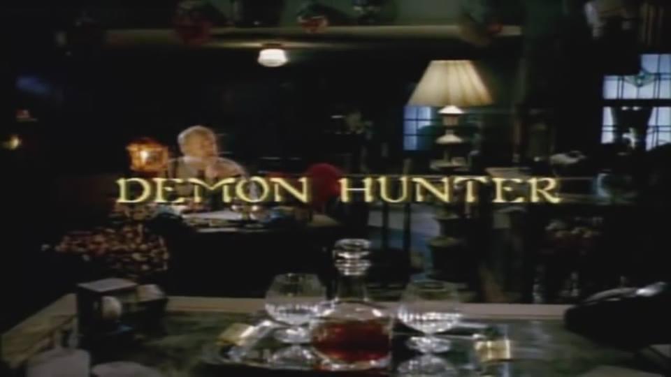 Friday the 13th: Demon Hunter