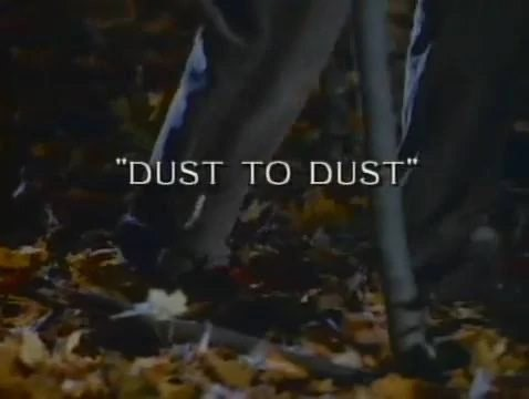 War of the Worlds: Dust to Dust