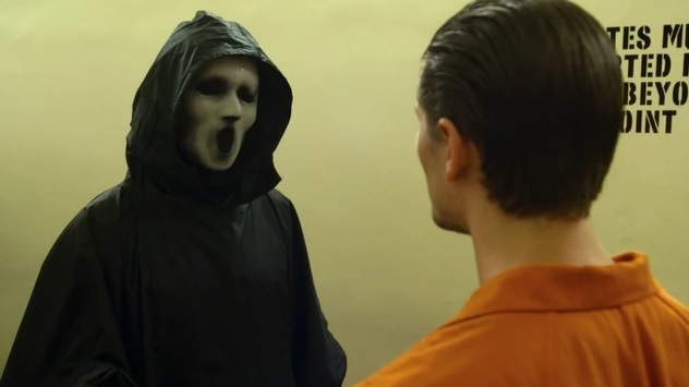 Scream: Halloween