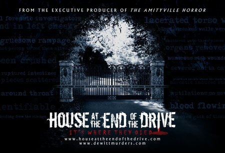 House at the End of the Drive (2012)