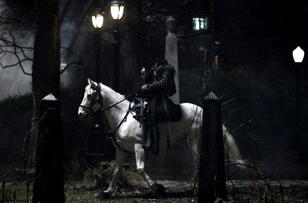 Sleepy Hollow: Pilot