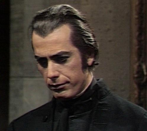Reverend Trask