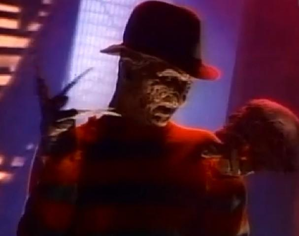 Freddy's Nightmares: Freddy's Tricks and Treats
