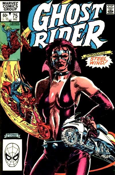 Ghost Rider Vol 2 75