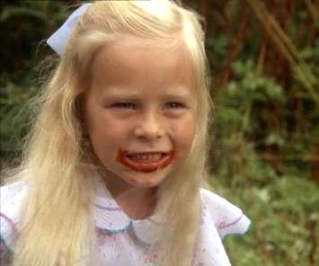 Hammer House of Horror: Children of the Full Moon