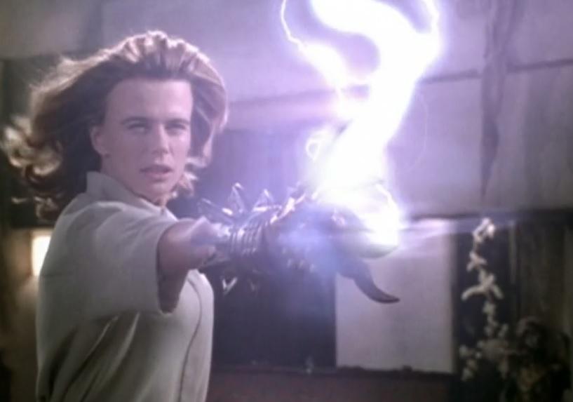 Buffy the Vampire Slayer: Revelations