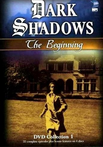 Dark Shadows: The Beginning DVD Collection 1