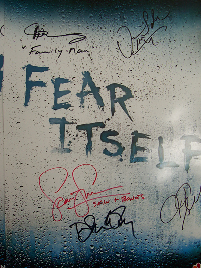 Fear Itself/Gallery