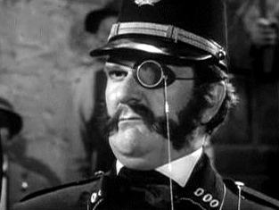Inspector Kemp