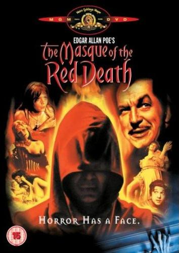 Masque of the Red Death, The (1964)