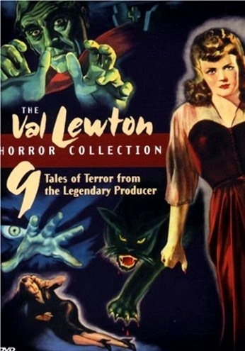 Val Lewton Horror Collection