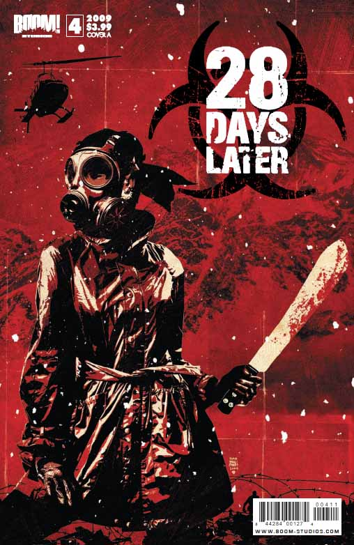 28 Days Later 4