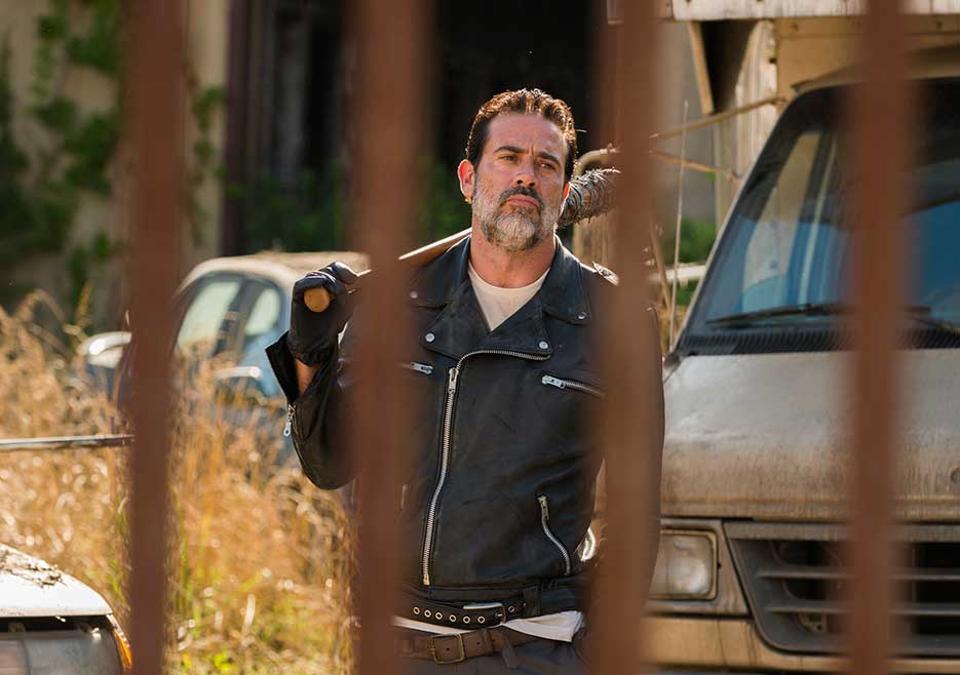 Walking Dead: Service