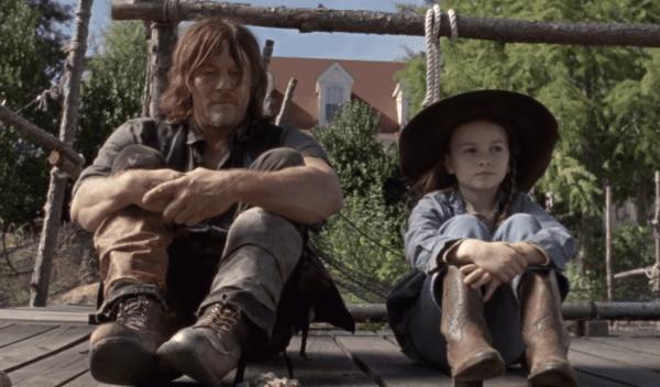 Walking Dead: Scars